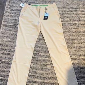 Men's bonobos m-flex golf pants 32x32